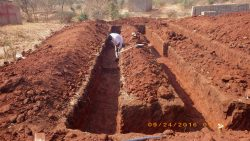 foundation-exlavation-mnyakongo-prs-kongwa-tanzania